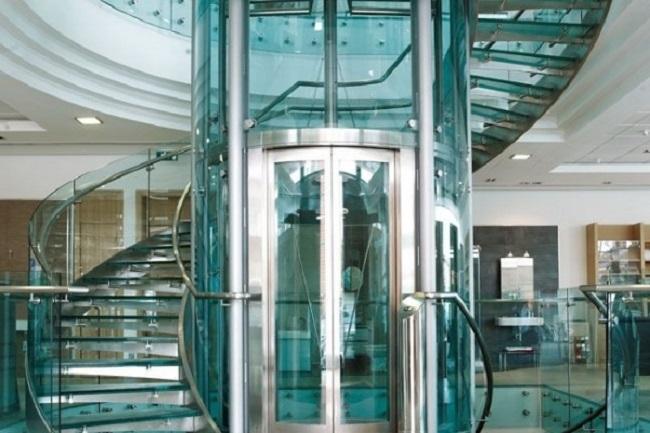 Dự án hoàn thành Công ty quốc tế thang máy Garuda - Hình minh họa
