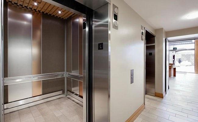 Dự án hoàn thành Công ty TNHH kỹ thuật tự động và thang máy Sơn Hà - Hình minh họa