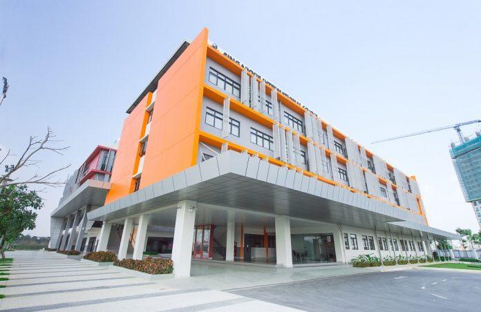 Top 10 các trường quốc tế tại Hà Nội