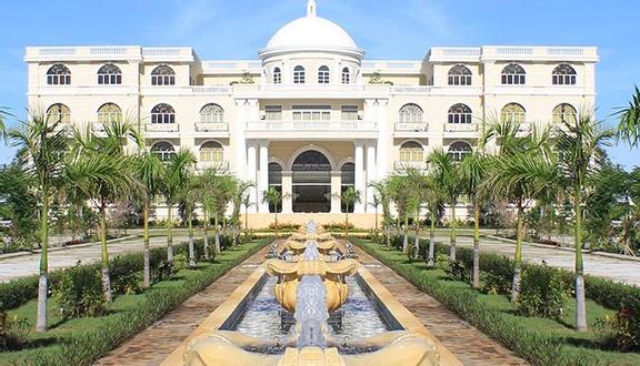 Trường quốc tế Đà Nẵng - APU Đà Nẵng