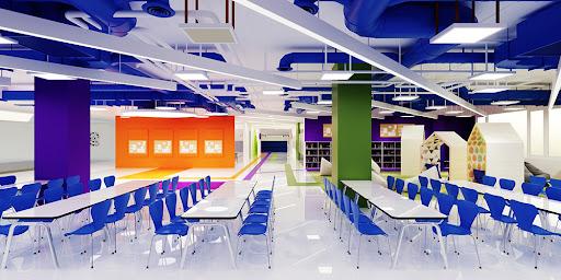 Trường quốc tế Đà Nẵng Dbis