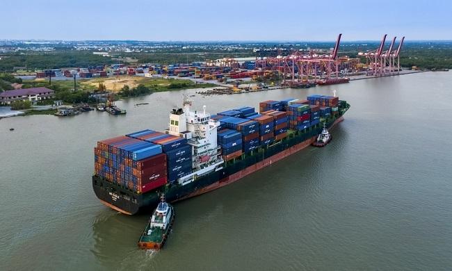 XNK Đông Á - Công ty vận chuyển hàng hóa