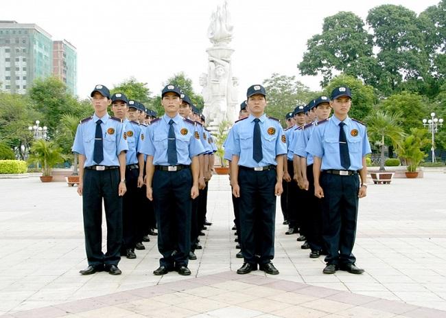 Công ty TNHH Dịch vụ Bảo vệ An Kim - Công ty dịch vụ bảo vệ Biên Hòa - Đồng Nai