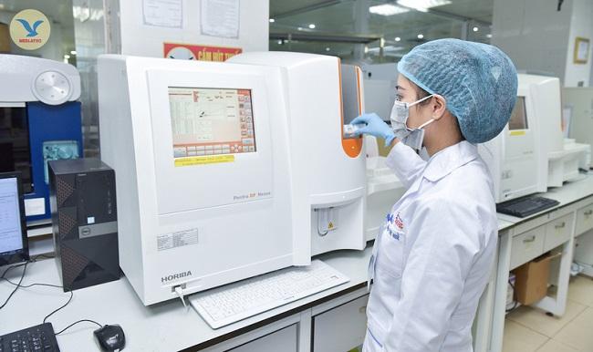 Dịch vụ xét nghiệm ADN - Bệnh viện đa khoa Medlatec