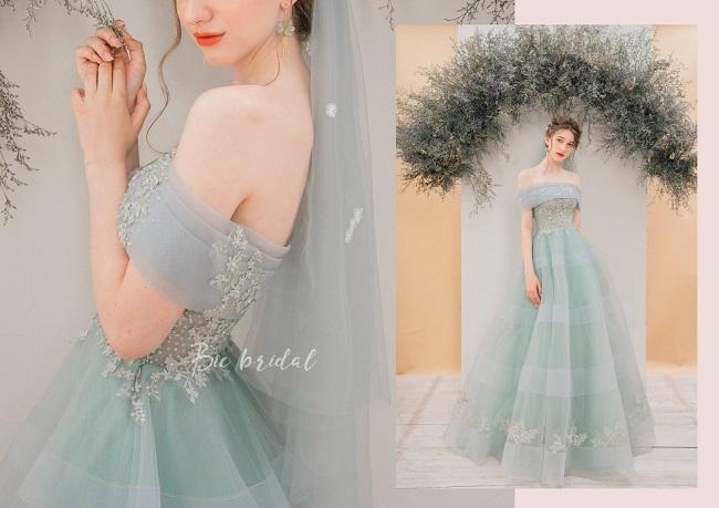 Bie Bridal - Cửa hàng cho thuê váy cưới tại TPHCM