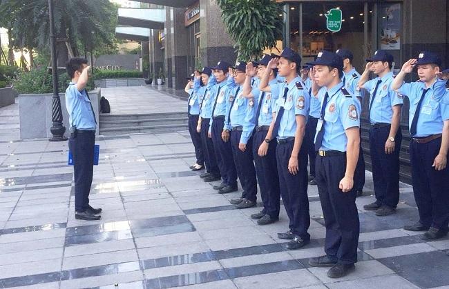 Công Ty Cổ Phần Dịch Vụ Bảo Vệ Đồng Nai - Công ty dịch vụ bảo vệ Biên Hòa - Đồng Nai