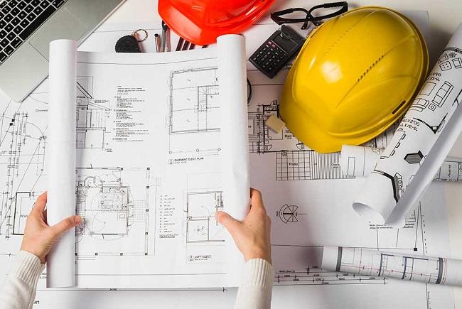 Công ty thiết kế xây dựng tại TPHCM uy tín nhất