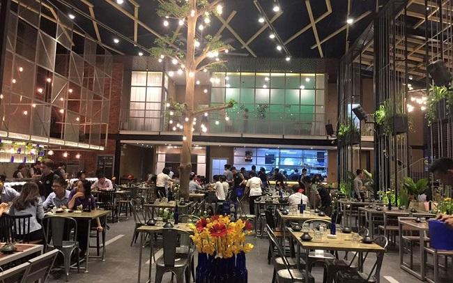 Cột Điện Kitchen - quán ăn gia đình quận 10