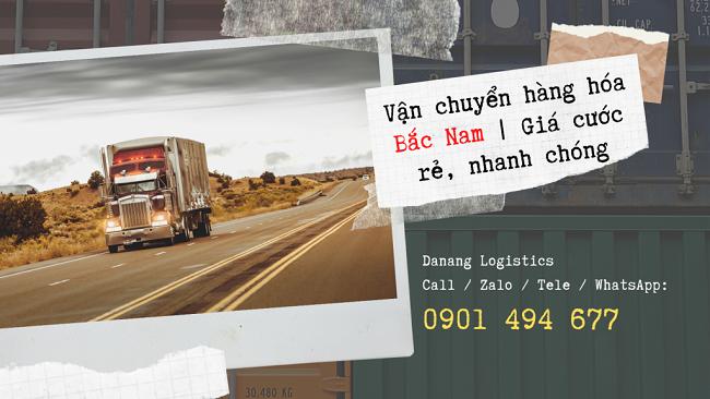 Đà Nẵng Logistics - Dịch vụ chuyển phát nhanh Đà Nẵng