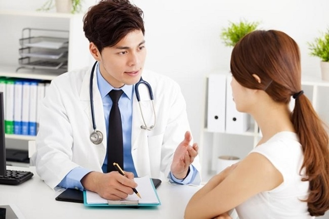 Địa chỉ khám sức khỏe tổng quát uy tín tại TPHCM