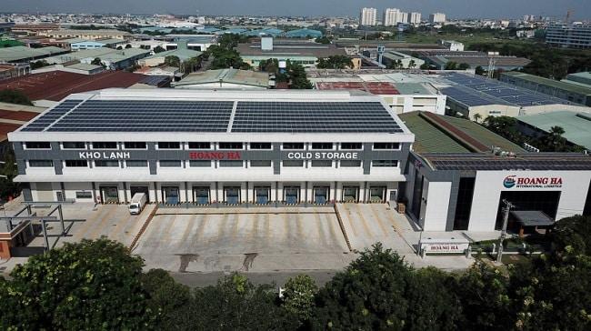 Công ty CP Quốc tế Hoàng Hà - Dịch vụ chuyển phát nhanh Đà Nẵng