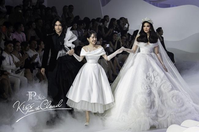 Joli Poli - Địa chỉ cho thuê áo cưới tại TPHCM