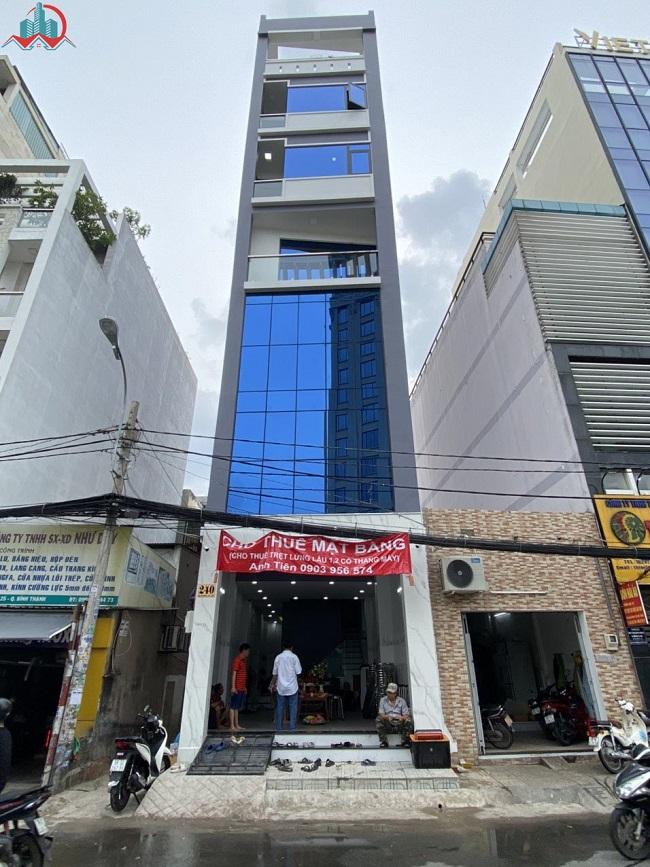 Khang Minh - Công ty thiết kế xây dựng nhà phố uy tín tại tphcm
