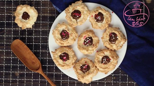 Làm bánh 365 - Trang web dạy nấu ăn