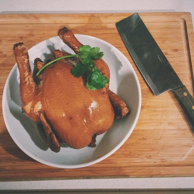 Lăn Vào Bếp - Trang web dạy nấu ăn