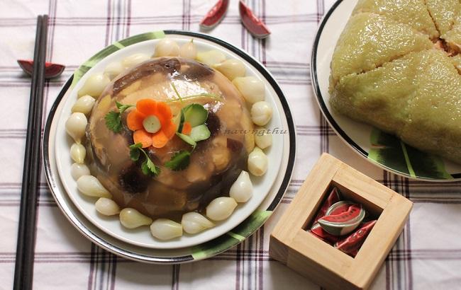 Nắng Thu - Trang web dạy nấu ăn