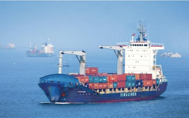 Ngọc Đại Dương - Dịch vụ vận tải biển Việt Nam
