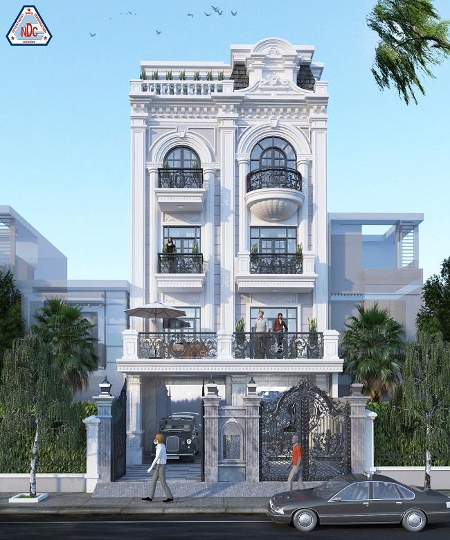 Nhân Đạt - Công ty thiết kế xây dựng tại TPHCM