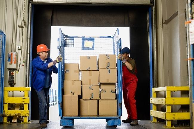Vận Tải Ong Thợ - Dịch vụ chuyển kho xưởng trọn gói