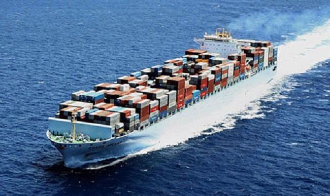 PALM Logistic Việt Nam - Công ty vận tải biển Việt Nam