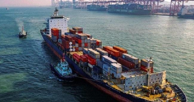 Phương Nam - công ty vận tải biển Việt Nam
