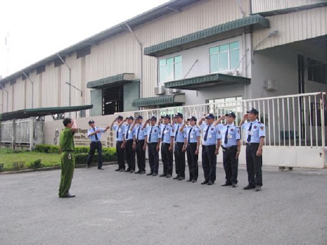 Công ty Dịch vụ Bảo vệ Phương Trời - Công ty dịch vụ bảo vệ Biên Hòa - Đồng Nai