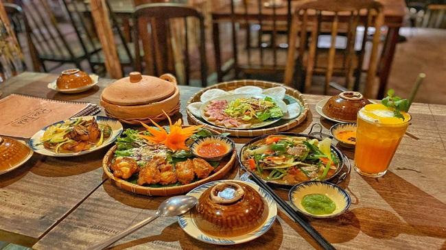 Những quán ăn gia đình quận 10 ngon nhất TPHCM