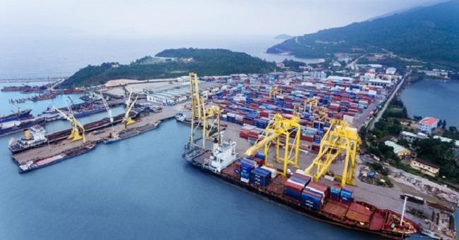 Quang Hưng - Dịch vụ vận tải biển Việt Nam