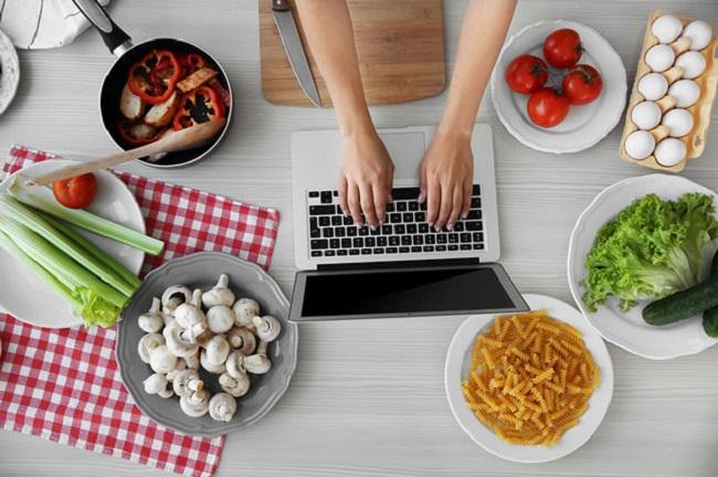 Trang web dạy nấu ăn uy tín nhất