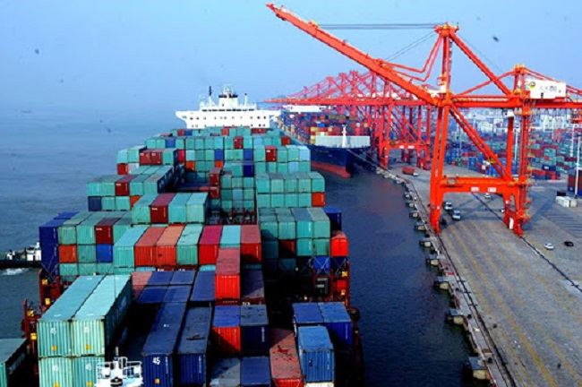 Trí Việt - Công ty vận tải biển Việt Nam