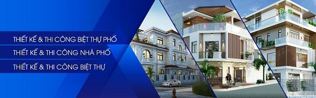 Tuấn Gia Khang - Công ty thiết kế nhà