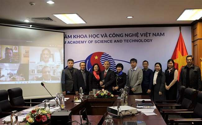 Viện Công nghệ sinh học - Viện hàn lâm Khoa học và Công nghệ Việt Nam - Địa chỉ xét nghiệm gen ADN