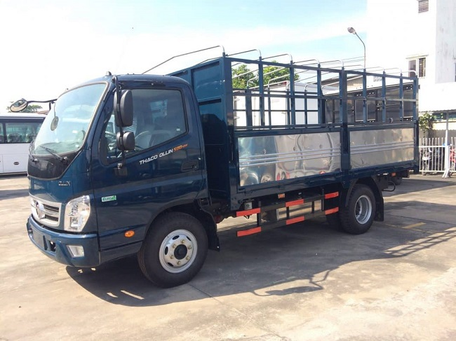 Viet Moving - Dịch vụ cho thuê xe chở hàng tphcm