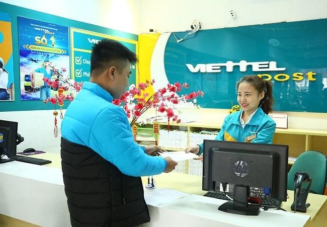 Viettel Post - Dịch vụ chuyển phát nhanh Hà Nội
