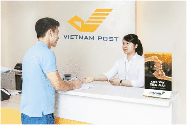 VNPost - Dịch vụ chuyển phát nhanh Đà Nẵng