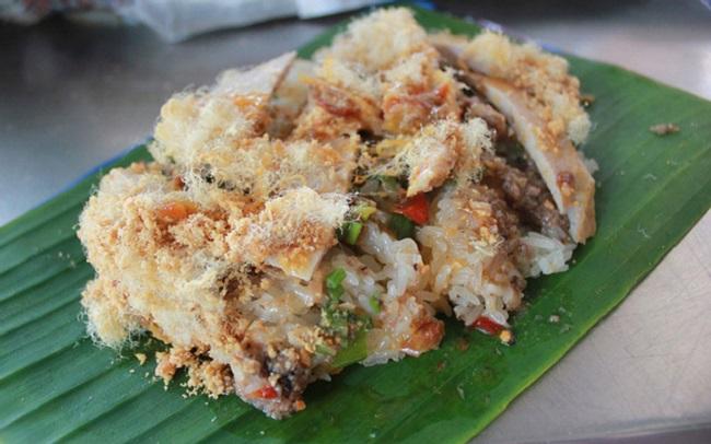 Xôi Cay Hai Cô - Quán ăn sáng quận 5