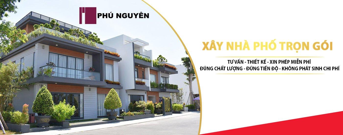 Công ty xây dựng nhà phố uy tín tại tphcm - Xây Dựng Phú Nguyên