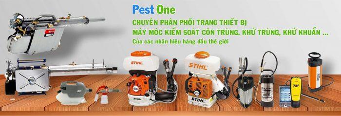 Công ty diệt muỗi tphcm Pest one