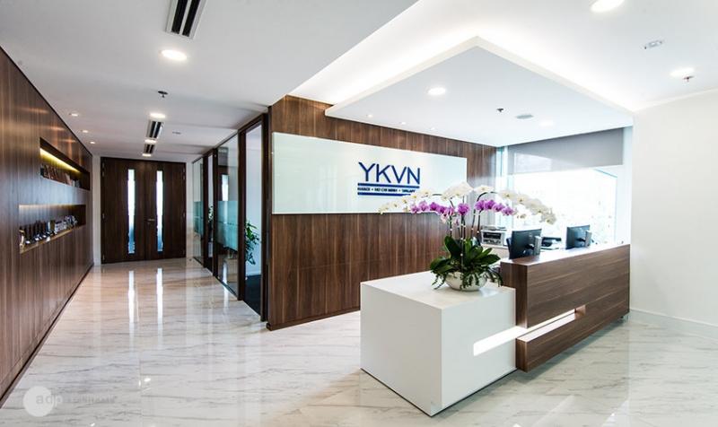 Công Ty luật Hợp danh YKVN - văn phòng luật sư uy tín tại tphcm