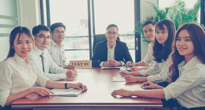 Công ty luật Lê Nguyễn – văn phòng luật sư uy tín tại tphcm