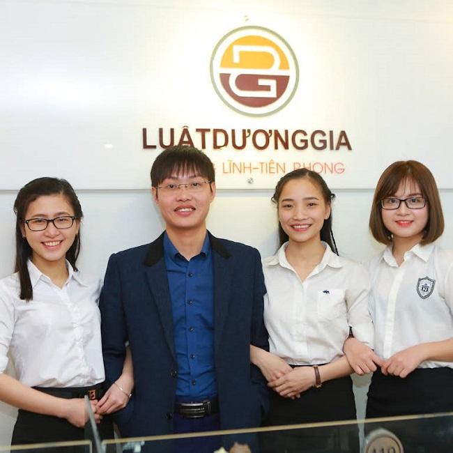 Luật Dương Gia - Văn phòng luật sư tại Đà Nẵng