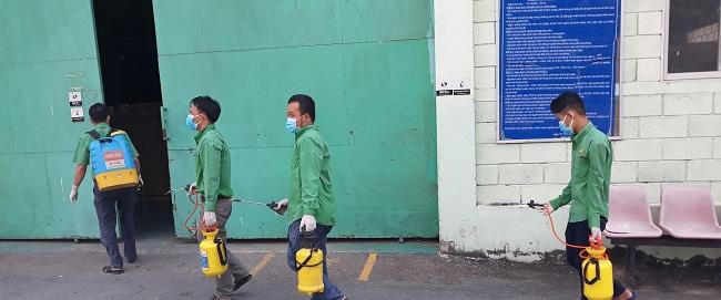 Trần Anh - Công ty diệt côn trùng Đà Nẵng