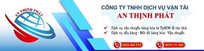 Công Ty cho thuê xe chở hàng tphcm An Thịnh Phát