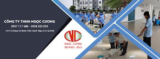 Công Ty TNHH vệ sinh công nghiệp tphcm Ngọc Cương