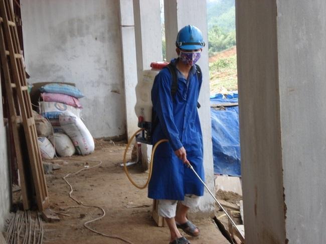 Vinafor Đà Nẵng - Công ty diệt côn trùng tại Đà Nẵng