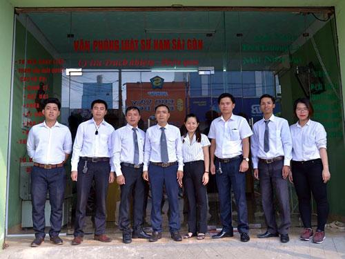 Công Ty tư vấn luật Nam Sài Gòn – văn phòng luật sư uy tín tại tphcm