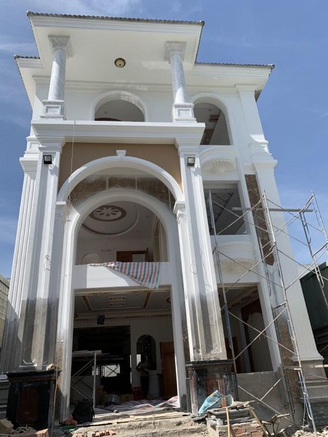 Xây dựng phố Việt - Dịch vụ sửa chữa nhà trọn gói